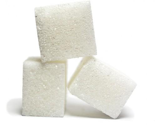 Würfelzucker und Süßstoffe beim Rauchstopp
